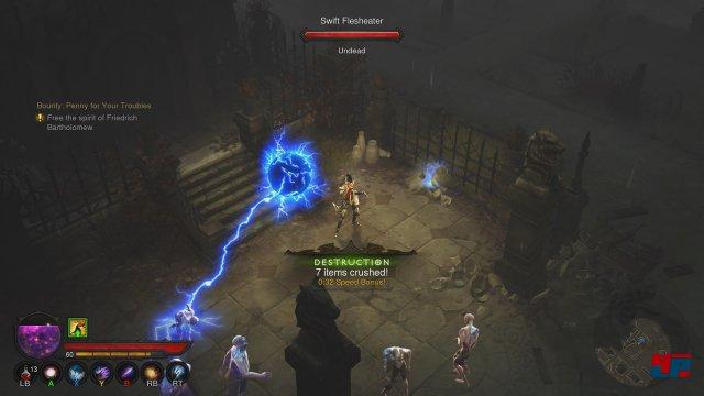 Screenshot - Diablo 3: Reaper of Souls (XboxOne) 92488914