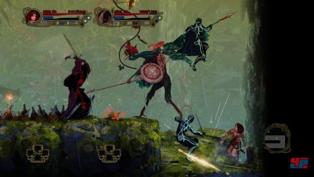 Screenshot - Abyss Odyssey (360)