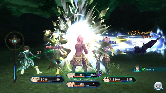 Screenshot - Tales of Xillia (PlayStation3) 92463496