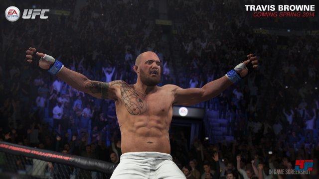 Screenshot - EA Sports UFC (PlayStation4) 92482824