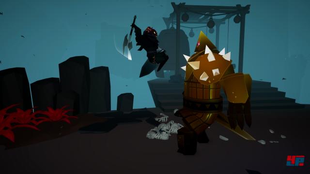 Screenshot - Necropolis (PC) 92527247