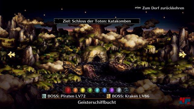 Screenshot - Dragon's Crown (PS4) 92564741