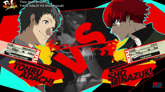 Screenshot - Persona 4: Arena Ultimax (360) 92496383