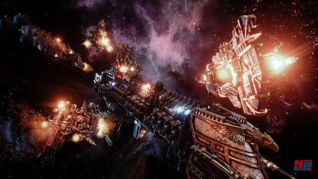 Screenshot - Battlefleet Gothic: Armada (PC) 92525702