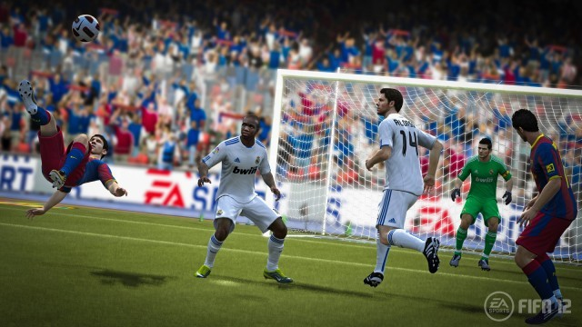 Screenshot - FIFA 12 (PC) 2225634