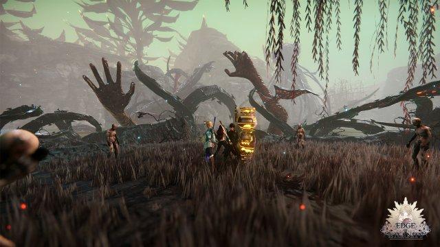 Screenshot - Edge of Eternity (PC) 92638829