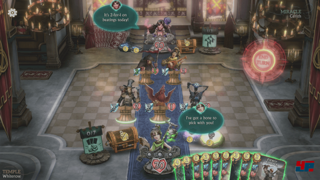Screenshot - Fable Fortune (PC) 92560085