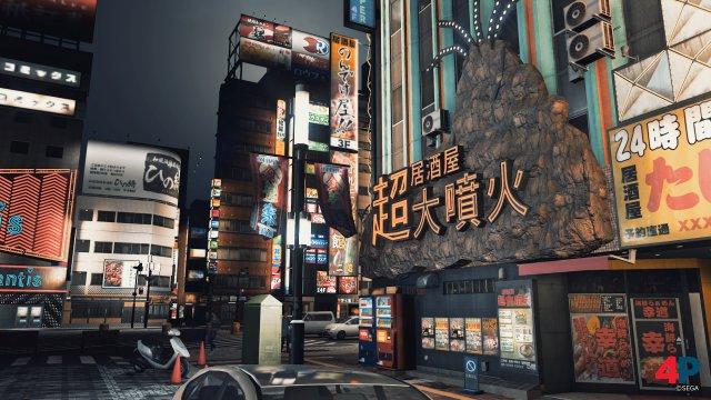 Screenshot - Judgment (PlayStation4Pro) 92590932