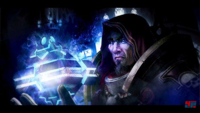 Screenshot - Battlefleet Gothic: Armada (PC) 92525705