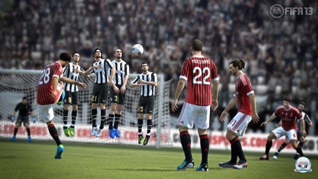 Screenshot - FIFA 13 (PlayStation3) 2358762
