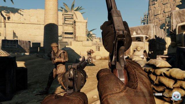 Screenshot - Deadfall Adventures (360) 92467980