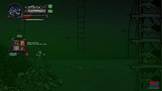Screenshot - Buck (PC) 92528854