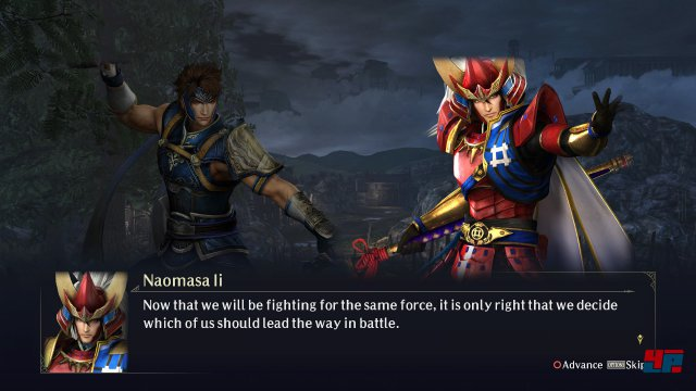 Screenshot - Warriors Orochi 4 (PC) 92576139