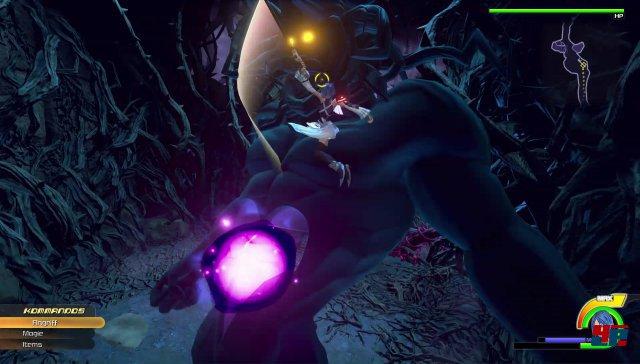 Screenshot - Kingdom Hearts HD 2.8 Final Chapter Prologue (PS4) 92539558