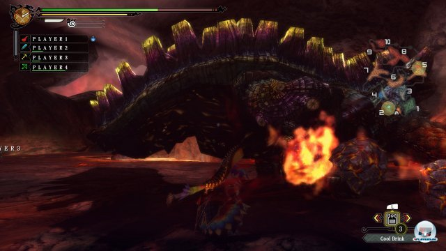 Screenshot - Monster Hunter 3 Ultimate (Wii_U) 92452322