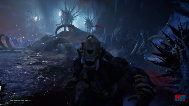 Screenshot - Far Cry Primal (PlayStation4) 92520663