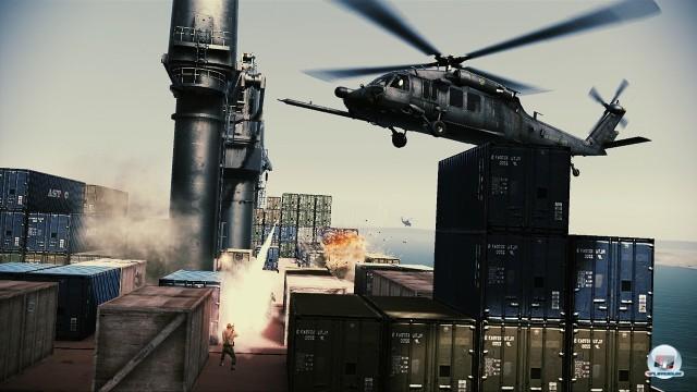 Screenshot - Ace Combat: Assault Horizon (360) 2248747