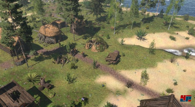 Life is Feudal: Forest Village (PC): Test, News, Video, Spieletipps