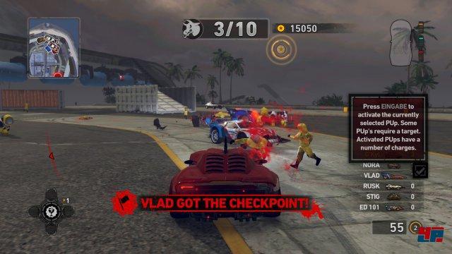 Screenshot - Carmageddon: Max Damage (PC)