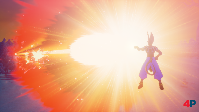 Screenshot - DragonBall Z: Kakarot (PC) 92611320