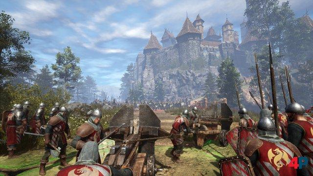 Screenshot - King's Bounty 2 (PC)