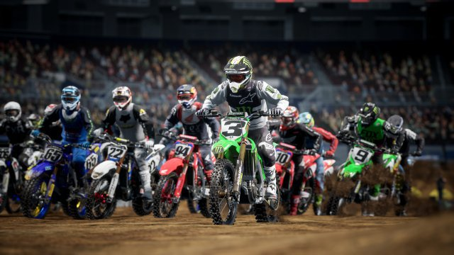 Screenshot - Monster Energy Supercross - The Official Videogame 4 (PC, PS4, PlayStation5, Stadia, One, XboxSeriesX) 92629885