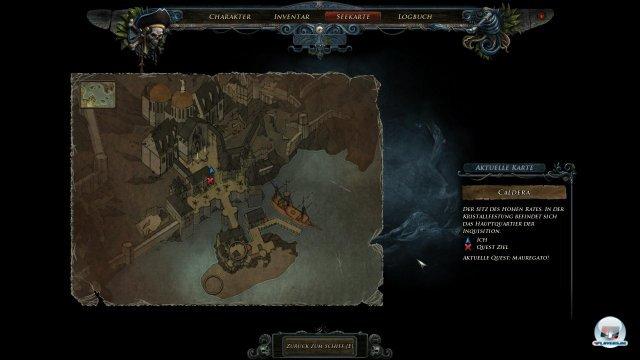 Screenshot - Risen 2: Dark Waters (PC) 2346202