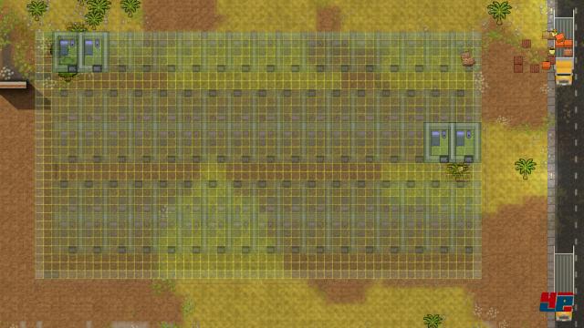 Screenshot - Prison Architect (One) 92528894