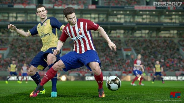 Screenshot - Pro Evolution Soccer 2017 (PC) 92527961