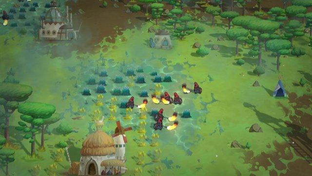 Screenshot - The Wandering Village (PC) 92626462