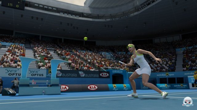 Screenshot - Grand Slam Tennis 2 (360) 2314467
