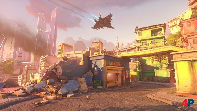 Screenshot - Overwatch 2 (PC) 92601685