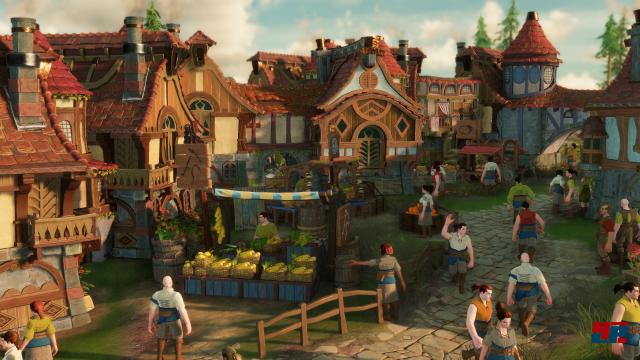 Screenshot - Die Siedler (PC) 92571815
