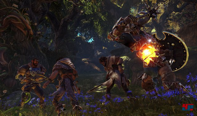 Screenshot - Fable Legends (XboxOne)