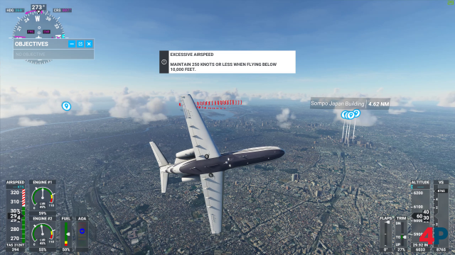 Screenshot - Microsoft Flight Simulator (PC) 92620627