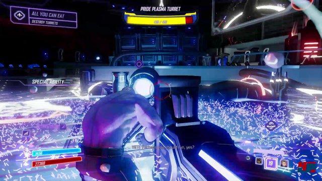 Screenshot - Agents of Mayhem (PC) 92551137