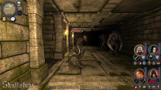 Screenshot - Skullstone (PC) 92544824