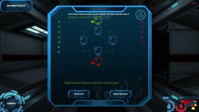 Screenshot - Lemuria: Lost in Space (PC)