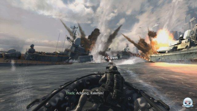 Screenshot - Call of Duty: Modern Warfare 3 (360) 2285822