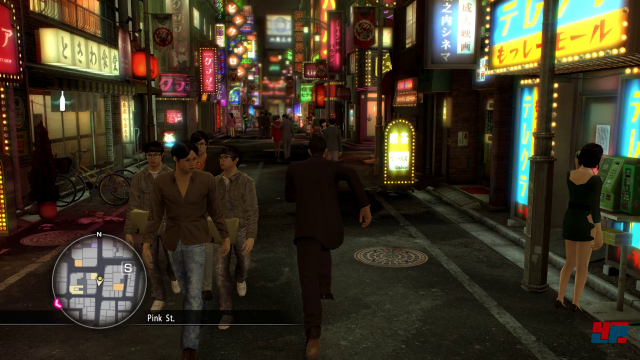 Screenshot - Yakuza 0 (PC) 92570289