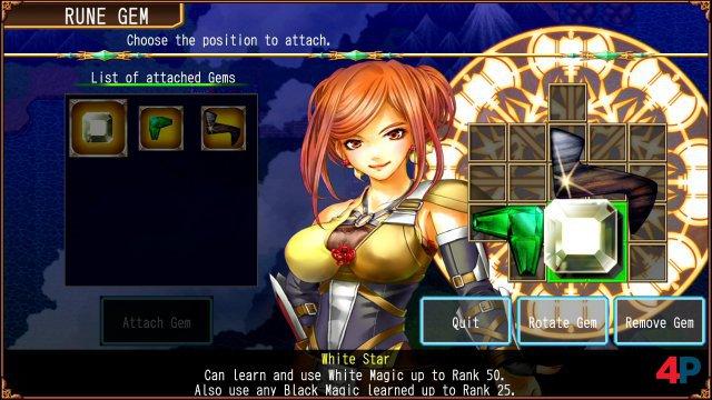 Screenshot - Illusion of L'Phalcia (PC) 92590823