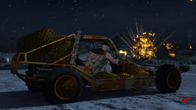 Screenshot - Grand Theft Auto 5 (PC) 92546906