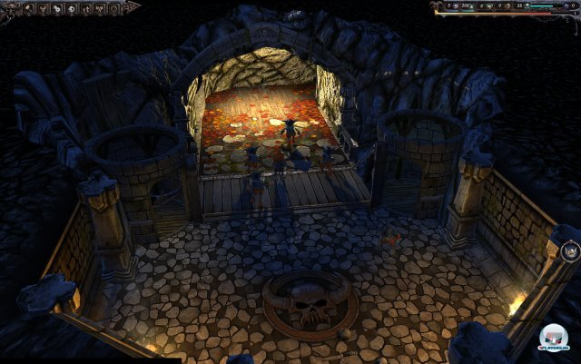 Screenshot - Impire (PC)