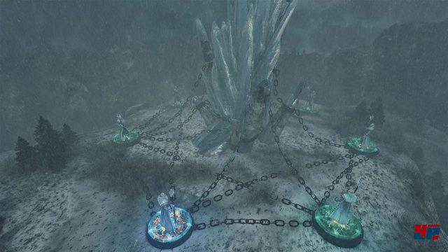 Screenshot - The Incredible Adventures of Van Helsing 2 (One)