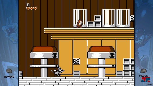 Screenshot - The Disney Afternoon Collection (PC) 92544183