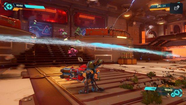 Screenshot - Ratchet & Clank: Rift Apart (PlayStation5) 92643493