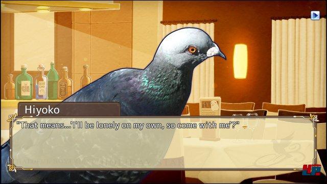 Screenshot - Hatoful Boyfriend: Holiday Star (PC) 92517600