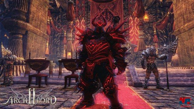 Screenshot - ArchLord 2 (PC)