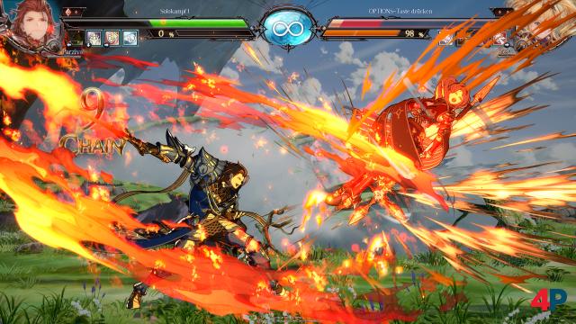 Screenshot - Granblue Fantasy: Versus (PS4) 92610213
