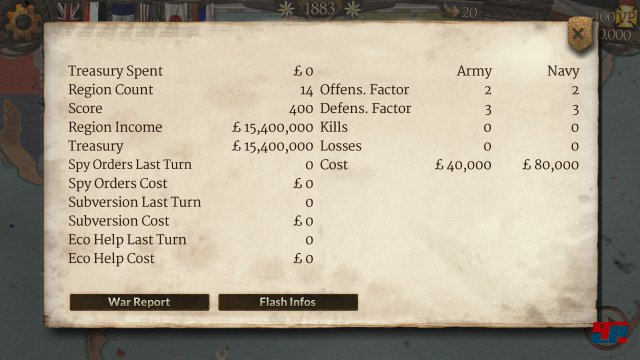 Screenshot - Colonial Conquest (PC) 92510263